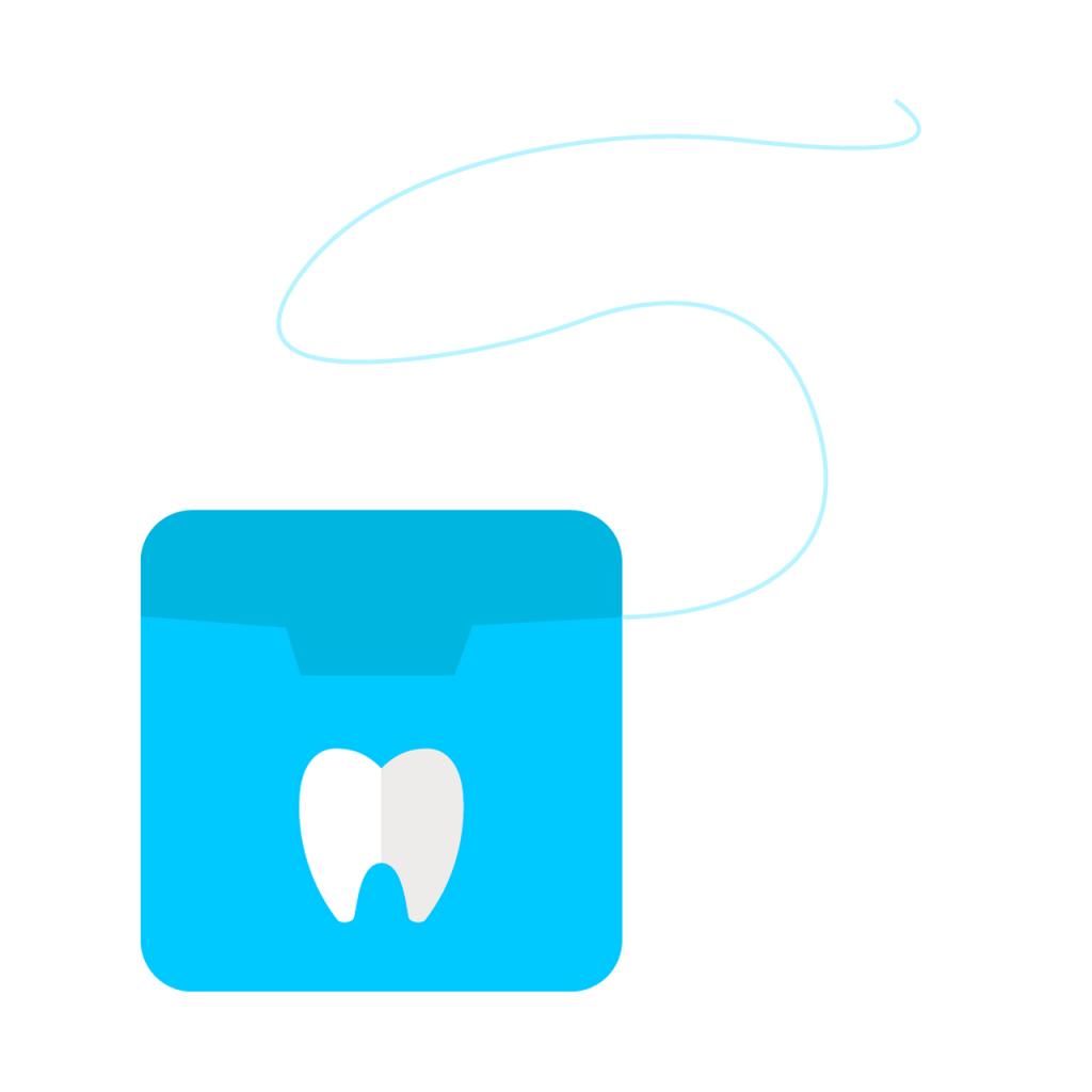 uses for dental floss