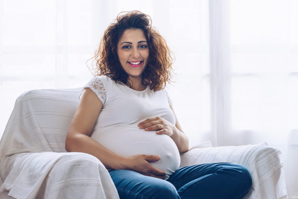 dental tips for expectant mothers