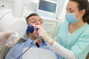 dental check-ups are important